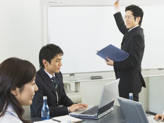 税理士試験の専門学校の画像