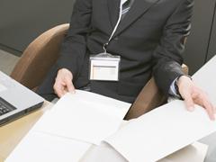 確定申告と税理士の画像