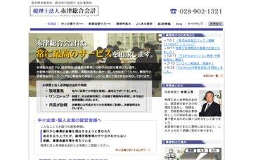 赤津総合会計(税理士法人)